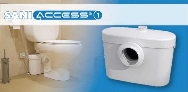SANIACCESS 1