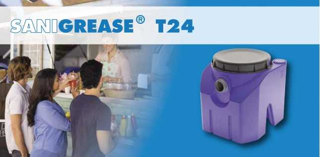 SANIGREASE T 24