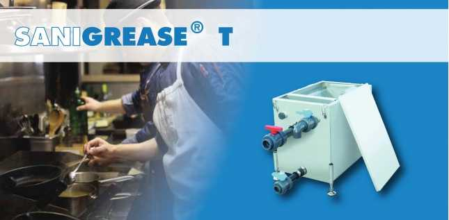 SANIGREASE T 40