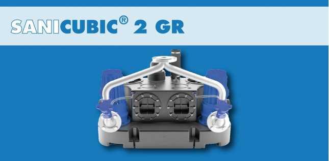 SANICUBIC 2 GR SE71.1 T
